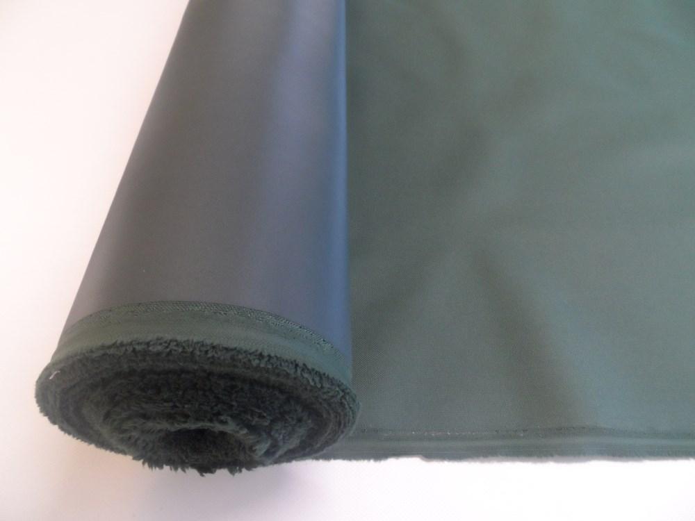 Heavy Duty Polyester : Heavy duty waterproof denier polyester canvas fabric green