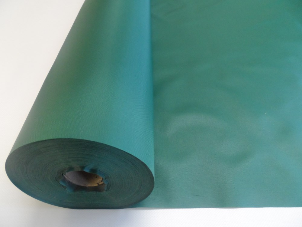 LW Green Fabric